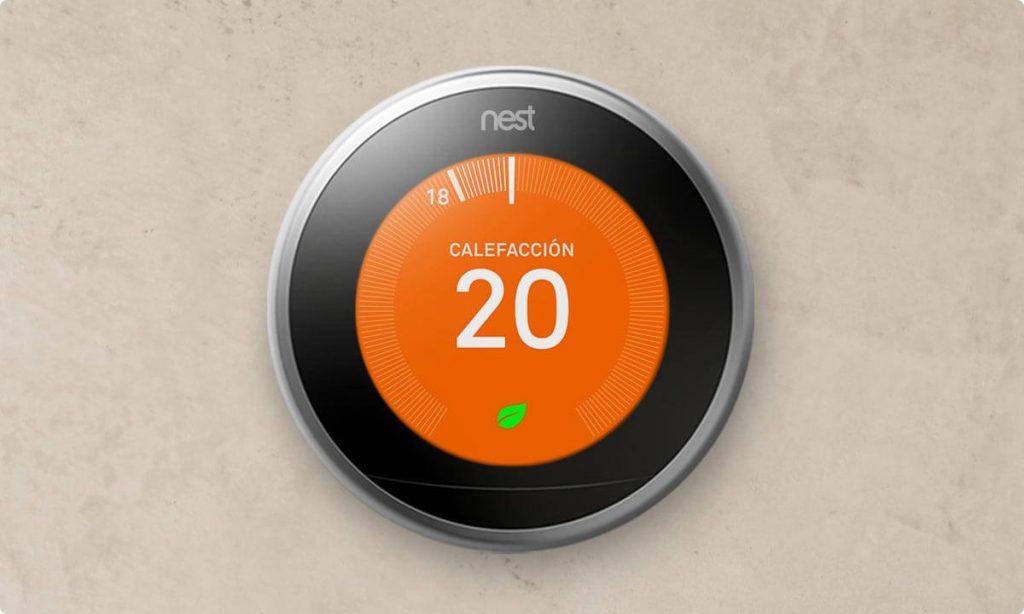 mejor termostato wifi 2019