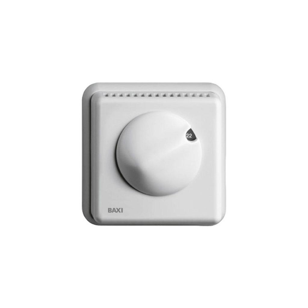 termostatos analogicos