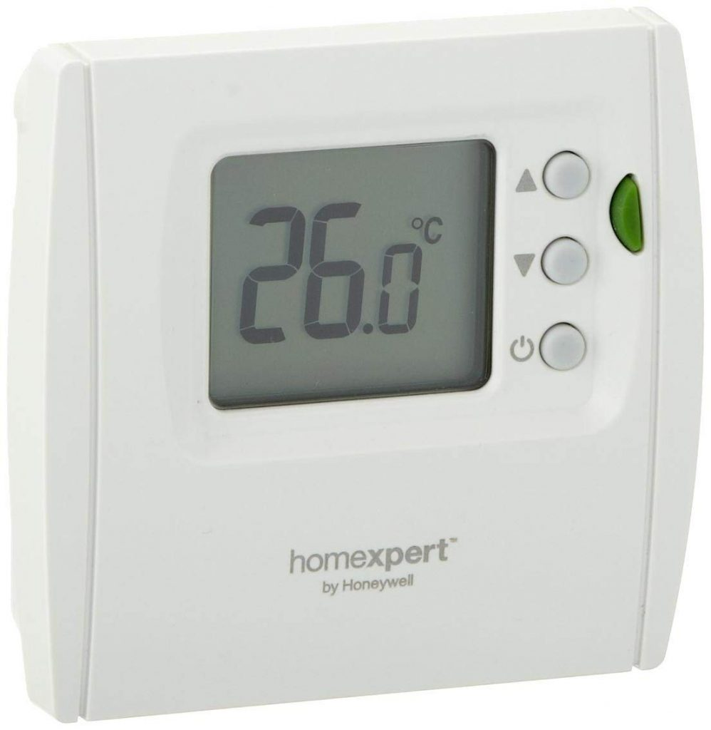 termostato digital honeywell