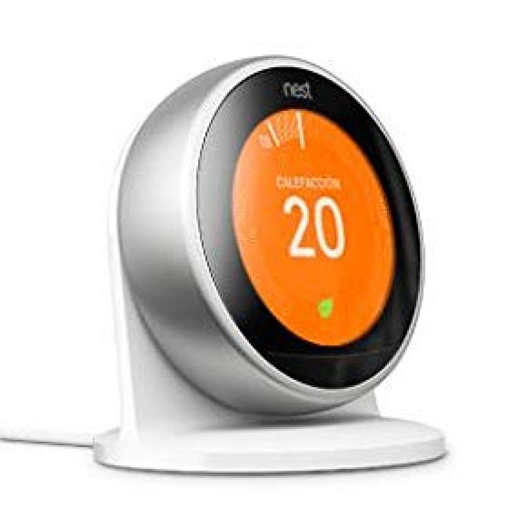 termostatos inalambricos