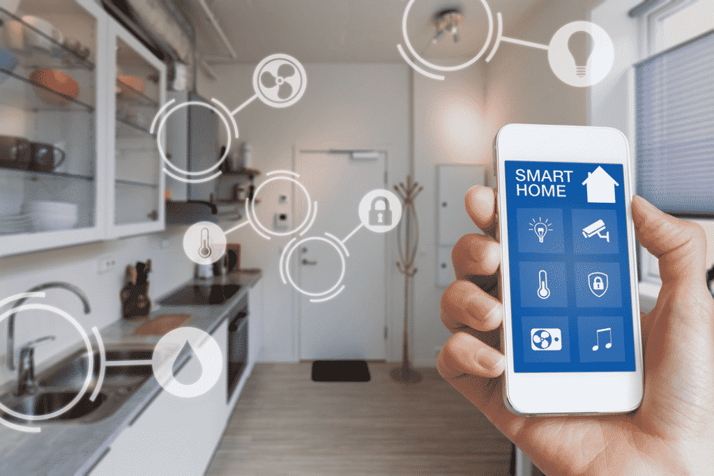 termostato smart home